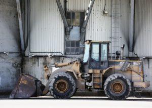 Kylvattenledning till ny ångturbin på Stora Enso i Hyltebruk